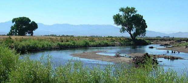 University of Nevada Cooperative Extension presents the Native Waters on Arid Lands Tribal Summit to help tribal communities in the Great Basin and American Southwest adapt to climate change and build resiliency for their water resources and agriculture.