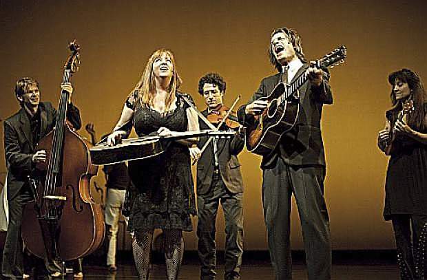 The Crooked Jades compares its sound to that of The Pogues, Tom Waits and Nick Cave.