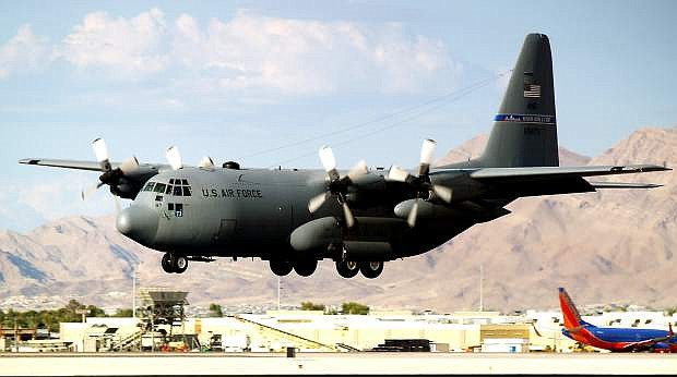 According to Nevada Congressman Joe Heck and Sen. Dean Heller, there will not be any base closures and realignments (BRAC) in 2016. During the last BRAC in 2005, the committee decided to allow the Nevada Air Guard keep its C-130 transport planes.