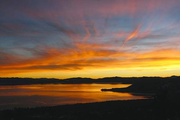 Legislation introduced last Thursday would authorize $243 million over 10 years for the highest-priority restoration projects at Lake Tahoe.