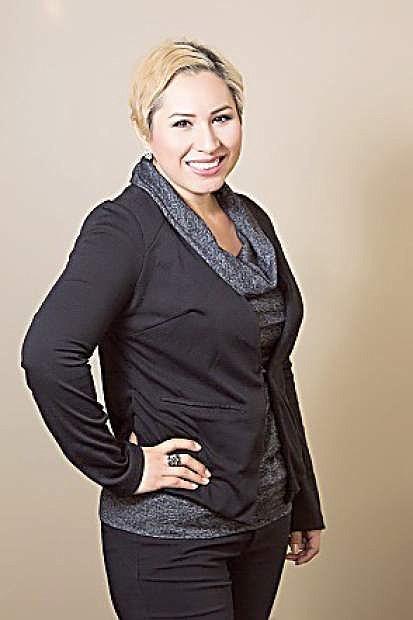 Ania Serrano