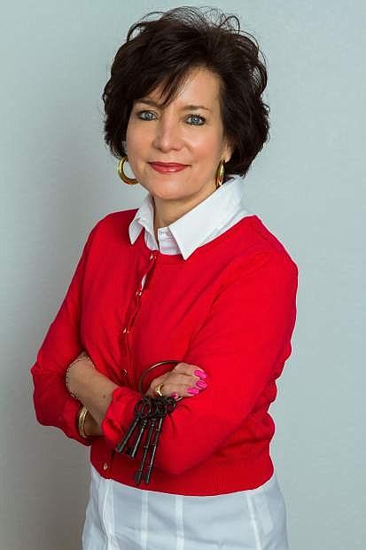 Mary Jo Brummer