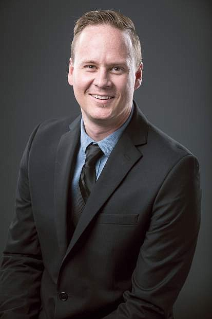 Travis Landes