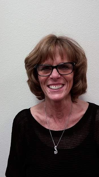 Sherri Blanchard