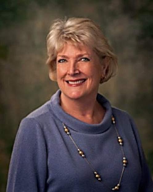 Susan Chauncy