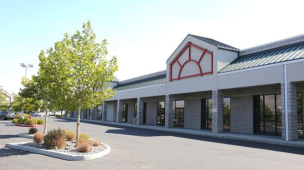 Bodines Casino will be opening a second location in the North Town Plaza.