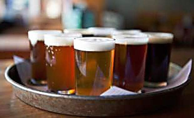 The Lake Tahoe Brewing Company is serving up more beer with the expansion of a brew pub in Fernley.