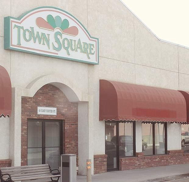 The Churchill Economic Development Authority signed a lease for the former Apple Tree restaurant to house its downtown food hub after negotiations for the Kent's building fell through.
