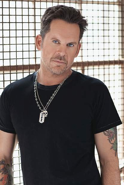 Country crooner Gary Allan will perform June 4 at the Carson Valley Inn in Minden.