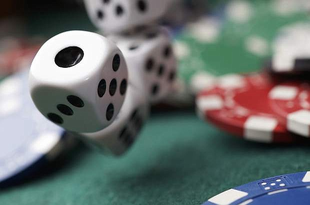 Gaming win saw increases in October at both the north and south shores of Lake Tahoe.