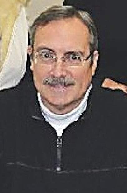 Mayor Ken Tedford Jr.