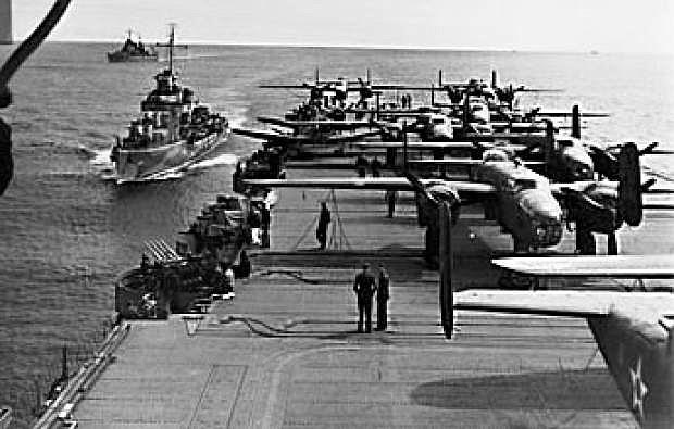 Navy archive photos
