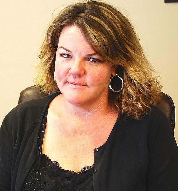 Rachel Dahl resgined from the Fallon City Council on Wednesday to accept a the excutive director position at CEDA.