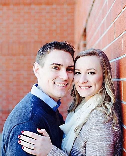 Brittany Bacon and Jack Maloney are set to marry July 26 in Genoa.