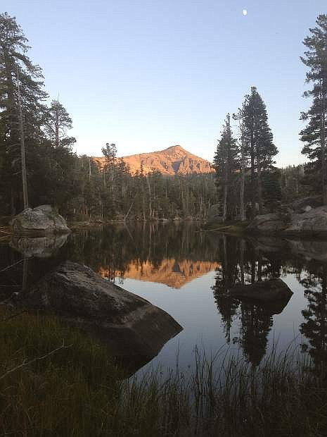 The U.S. Forest Service recently approved a plan regarding how it will manage its lands in the Lake Tahoe Basin.
