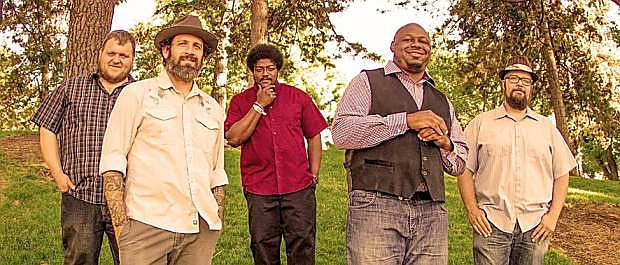 Jelly Bread is bringing an eclectic blend of sounds to Minden Park on July 15.