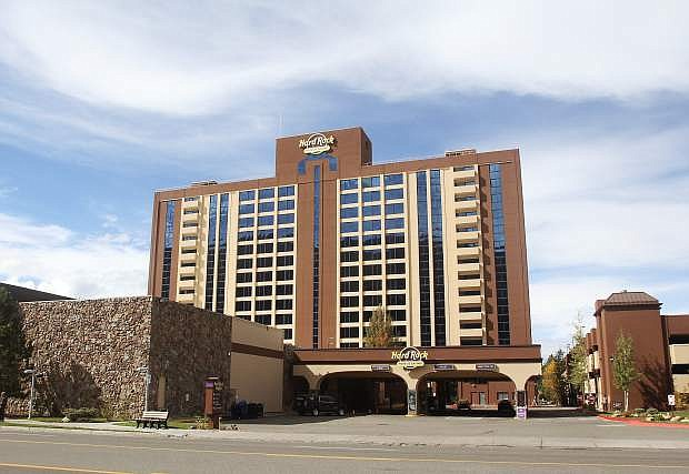 Hard Rock Hotel and Casino Lake Tahoe in Stateline announced a change in its management team on Wednesday, Oct. 14. Attorneys for the owners were back in court Wednesday, Oct. 28, challenging a claim by a contractor that it had not been paid yet.