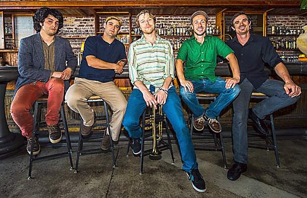 The Carson Valley Arts Council will present the California Honeydrops, a Bay Area band with R&B, funk, Southern and blues influences, in concert on Oct. 24 at the CVIC Hall, 1602 Esmeralda St. in Minden.
