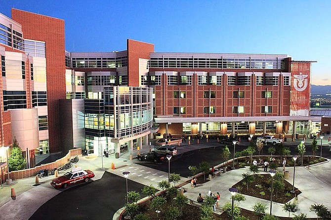 Carson Tahoe Health became an affiliate of University of Utah Health Care in 2013. University of Utah Health Care was named first overall in prestigious Quality and Accountability Study by Vizient.