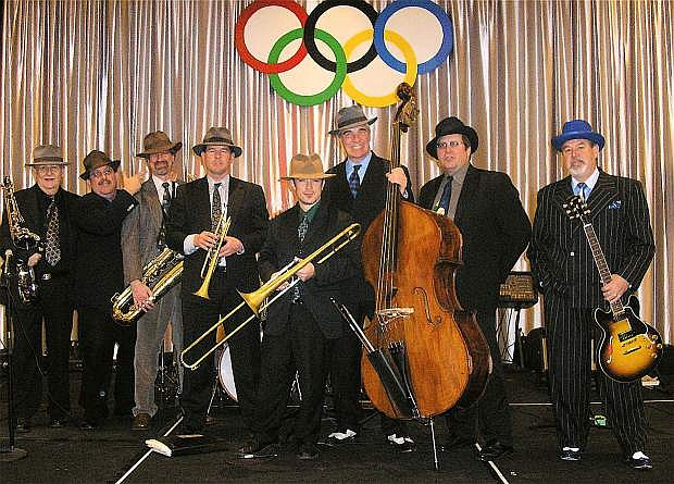 Brass Knuckles will perform on Aug. 9 at the Brewery Arts Center as part of Jazz & Beyond Carson City Music Festival.