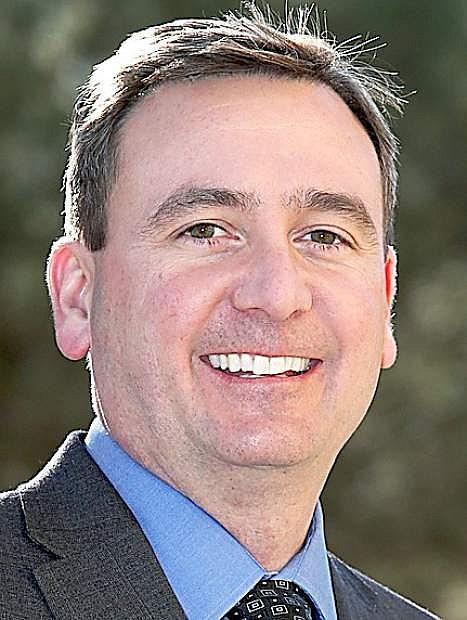 Mark Krueger