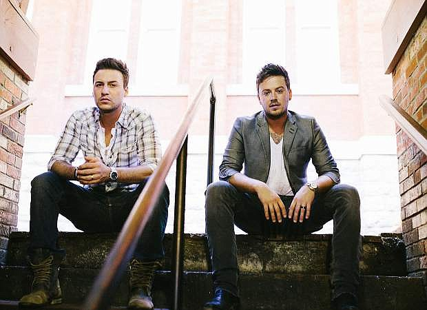 Love and Theft opens this year's Fallon Cantaloupe Festival on Sept. 2. Tickets go on sale today.