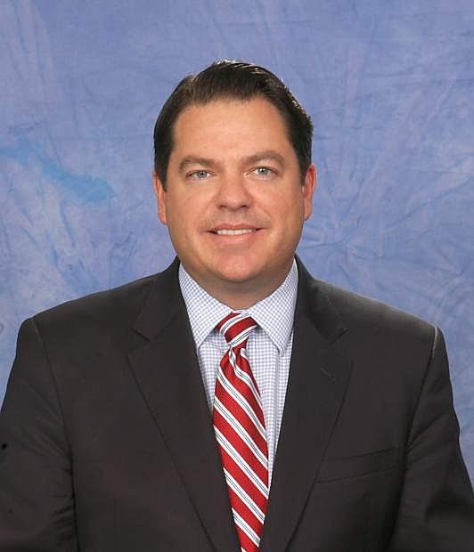 Michael Roberson