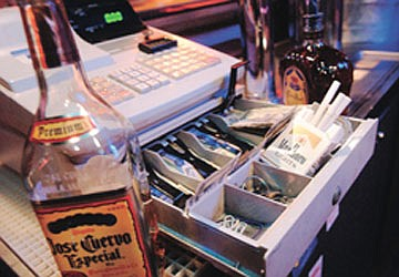 Alcohol and tobacco will be taxed even more than before in Nevada. Photo by Brian Corley