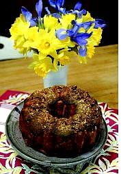 Cathleen Allison/Nevada Appeal Marrone's Easter Morning Rolls.