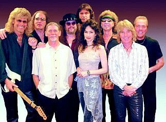 World Classic Rockers - composed of members from Toto, Lynard Skynard, Journey, Santana and Steppenwolf- will hold an autograph session at NV50 Ultralounge tonight, in advance of their concert Friday at the Reno Hilton Theater. Proceeds will benefit the American Red Cross and Piper's Opera House.