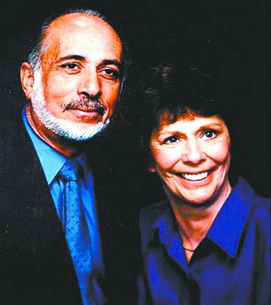 Courtesy Photo Albert and Joan Musalos were found Tuesday shot dead in their home