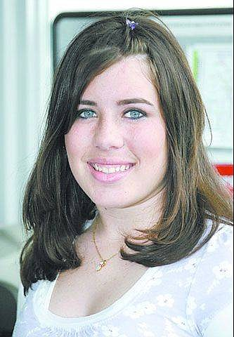 Kaileen Bachman has been accepted for the National Youth Leadership Forum on Medicine.
