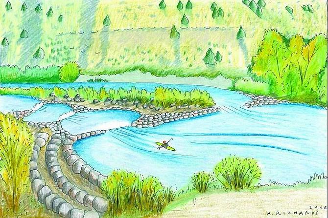 Recreation Engineering & Planning