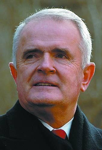 Kevin Clifford/Nevada Appeal Gov. Jim Gibbons