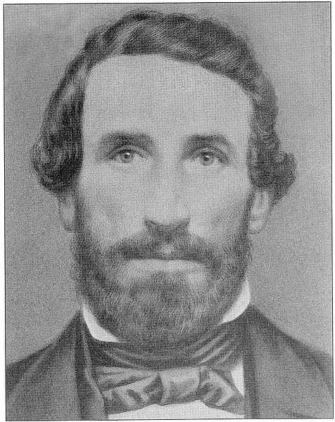 Major William Matthew Ormsby