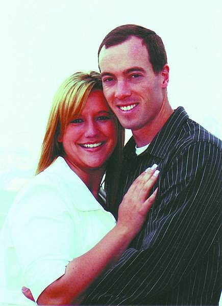 Jennifer and Matthew will marry in Carson City on Sept. 6. Courtesy photo