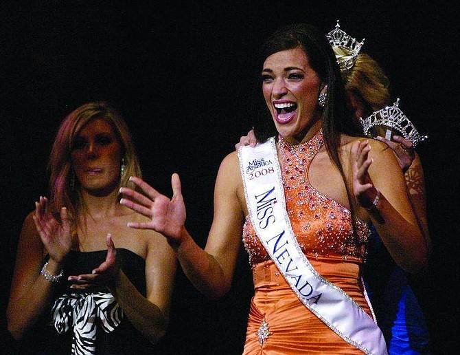 Amy Lisenbe/Nevada Appeal