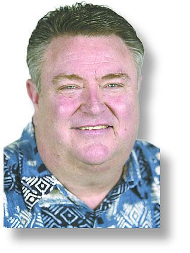 Ken Haskins