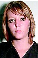 Brittany Baxter-Stuchell