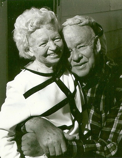Bill and Bette Werner