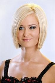 This undated photo provided by Dennis Hof, shows Brooke Phillips. On Friday, Oklahoma City police said the 22-year-old Brooke Phillips, who worked at a Nevada brothel that featured on an HBO reality series, was among four people found dead in a burning house earlier this week. Phillips and another woman both died from gunshot wounds.