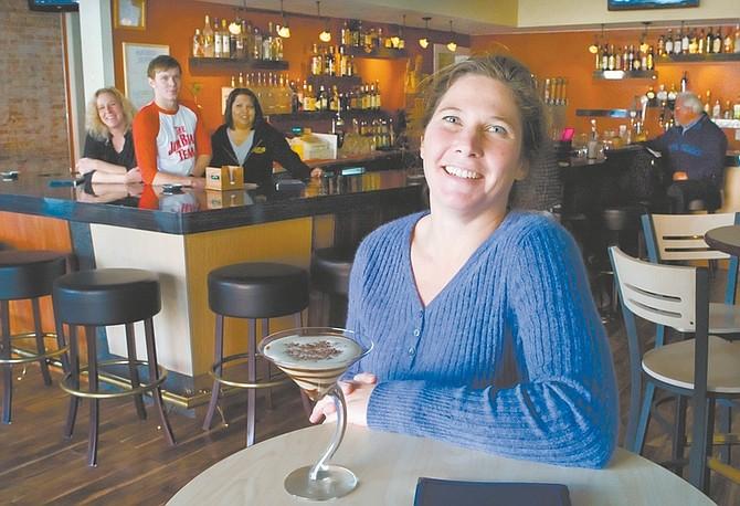 Cathleen Allison/Nevada Appeal