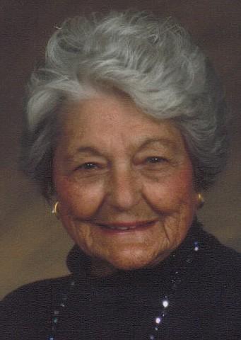 Louise Nancy Rose