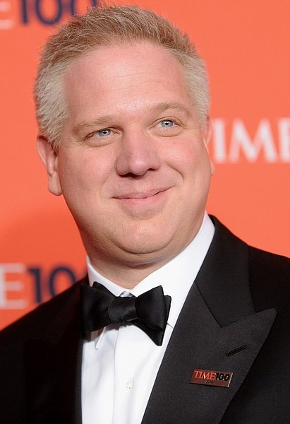 FILE - In this May 4, 2010 file photo, Fox News Channel's Glenn Beck attends the TIME 100 gala celebrating the 100 most influential people, at the Time Warner Center in New York. (AP Photo/Evan Agostini, file)