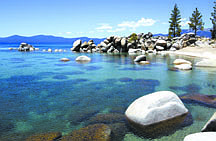 Jim Grant/Tahoe Daily Tribune