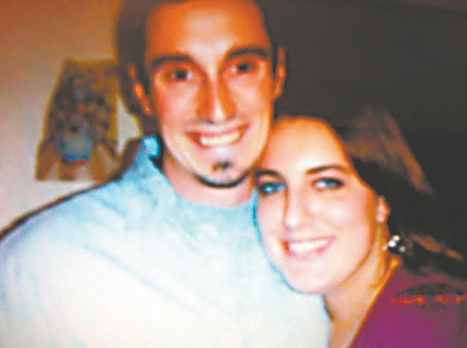 Jonathon Jewell and Alexandra Mercer are planning an Aug. 25, 2012 wedding.