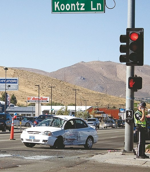 WHEELER COWPERTHWAITE / Nevada appeal