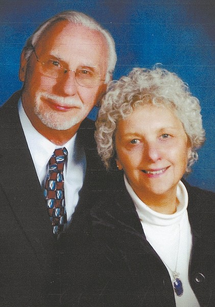 Walt and Carol Aster of Minden will celebrate 50 years of marriage on Sept. 22.
