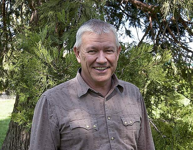 Brian Wakeling, a former wildlife management branch supervisor in Arizona, is taking over as Game Division administrator with the Nevada Department of Wildlife.