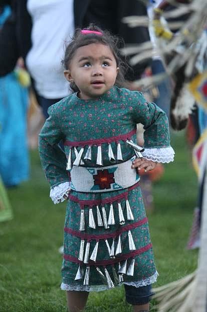 Shannon Litz/Nevada Appeal File Photo